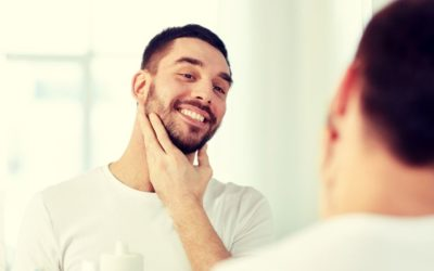 Tipos de after shave para la piel