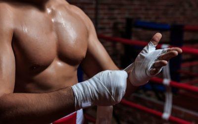 El Body Combat, perfecto para estar en forma