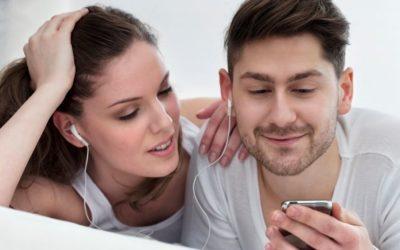 3 canciones perfectas para conquistar a tu pareja