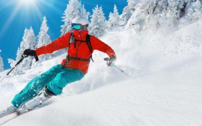 Ventajas de ir a esquiar