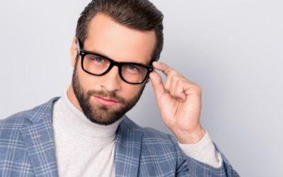 Sapiosexual, el nuevo estilo de hombre que triunfa