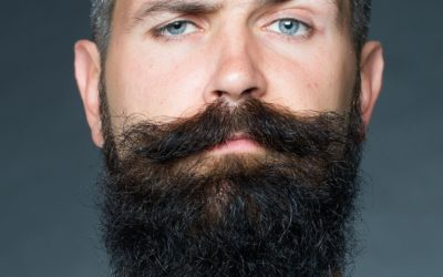13 estilos de barba que serán tendencia y debes probar en 2021