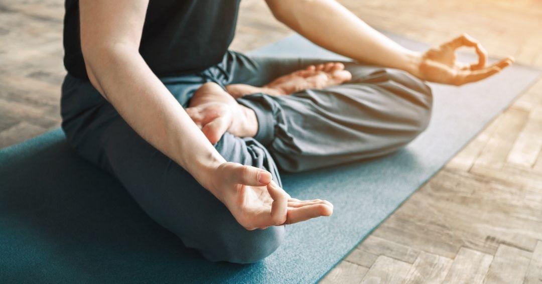 Beneficios del yoga para hombres