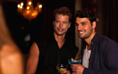3 cócteles que gustan a los hombres