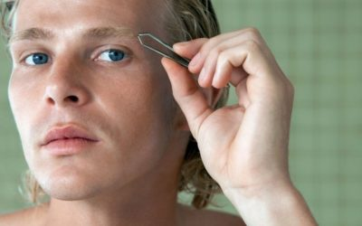 Cómo depilarse las cejas de una manera rápida y sencilla