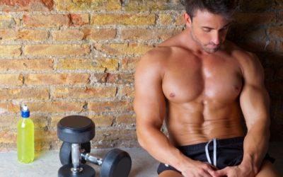 Cómo aumentar tu masa muscular